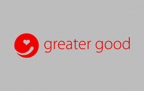 Greater Good Receives 501(c)(3)